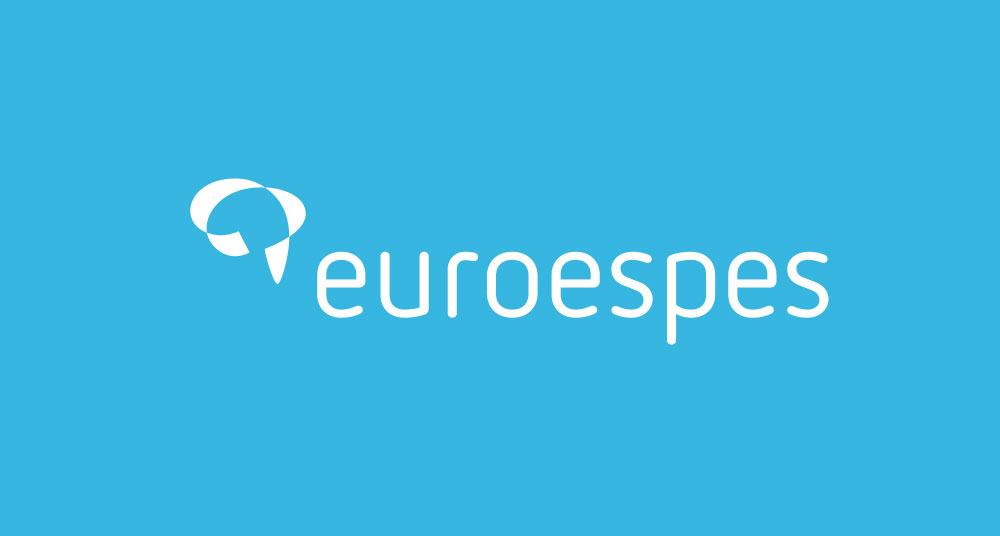 Diseño de logo para centro Euroespes