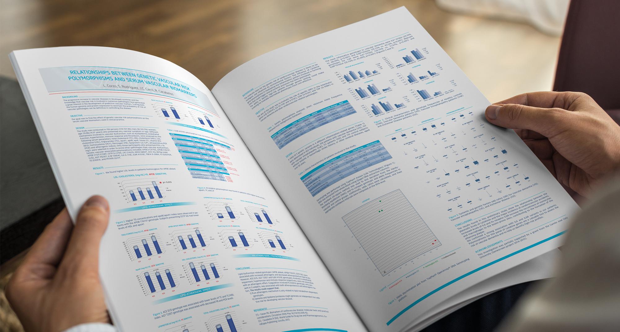 Diseño y maquetación de revista Euroespes