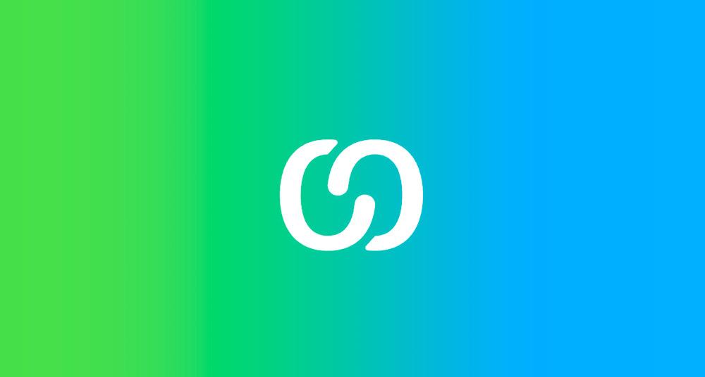 Marca de empresa de marketing digital