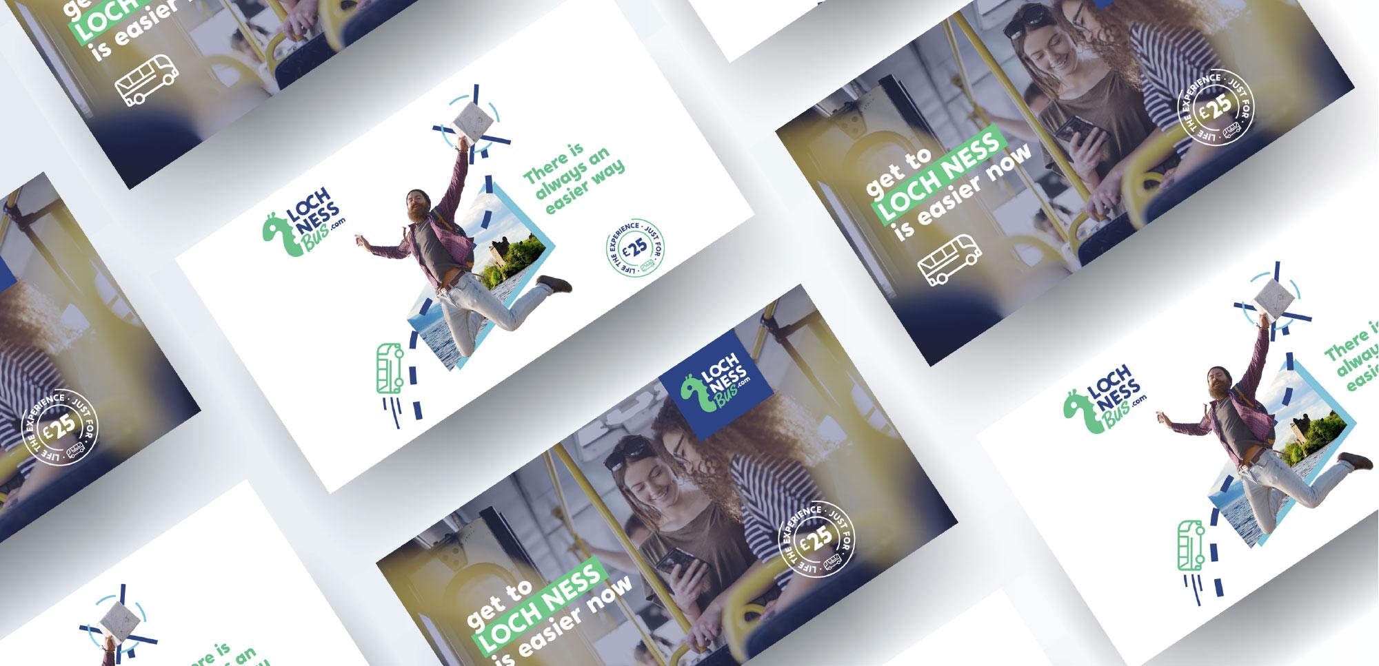 Diseño folletos corporativos