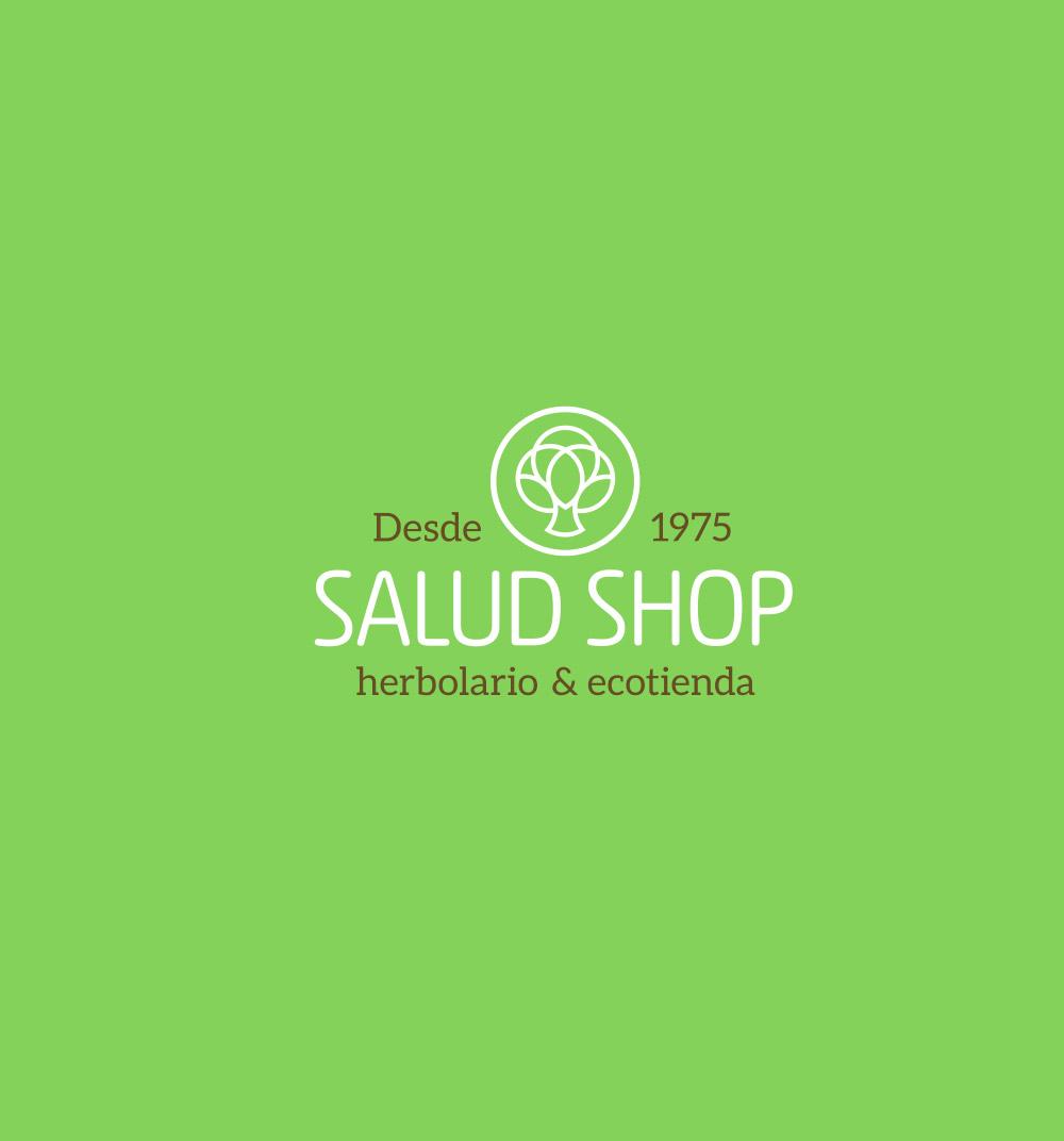 Branding para herbolario y ecotienda en A Coruña