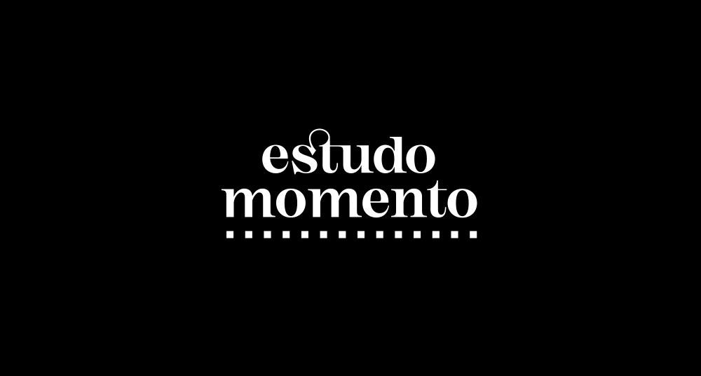 Diseño de logo Estudo Momento