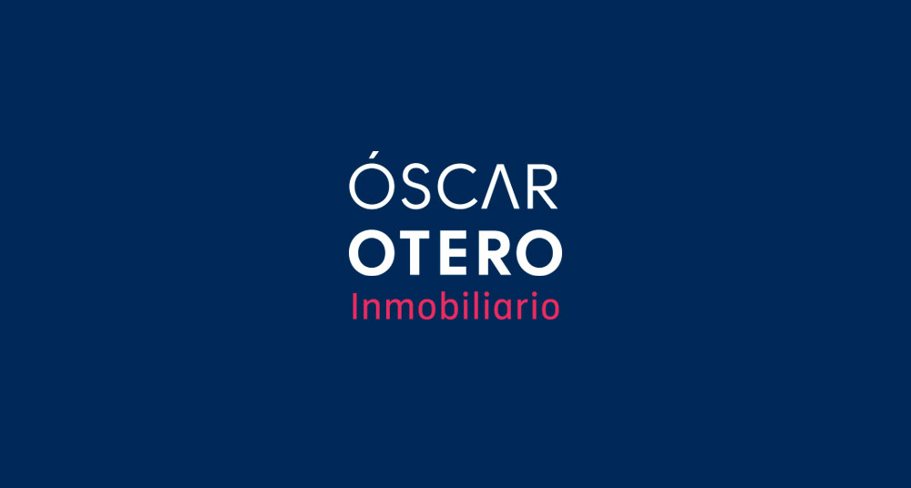 Logo de agente inmobiliario Oscar Otero de A Coruña