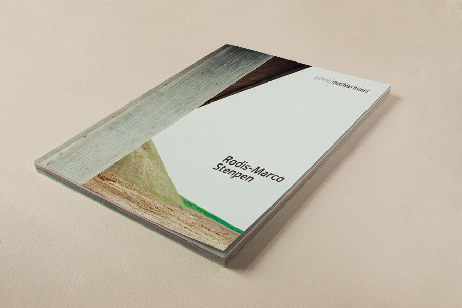 Catálogo Matthias Hauser
