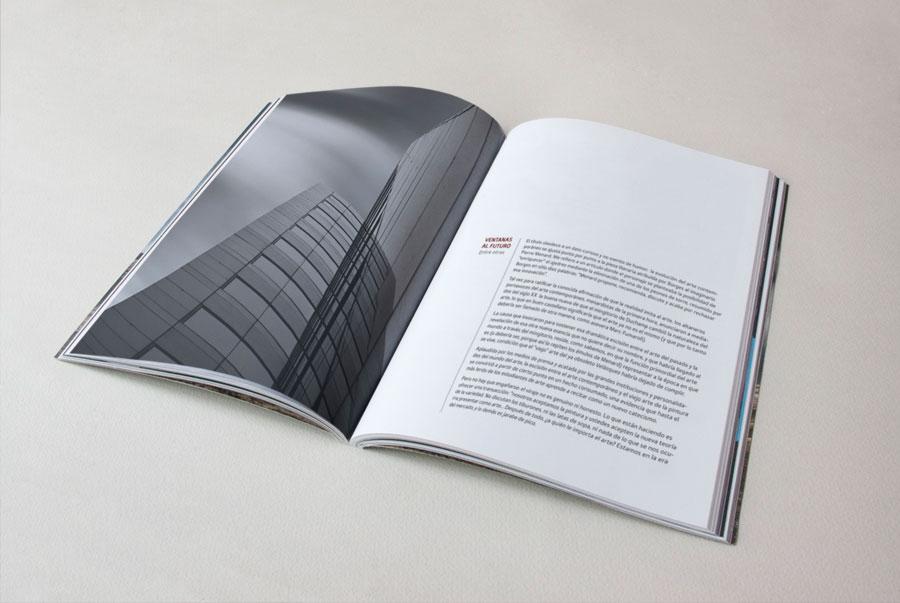 Diseño publicación Matthias Hauser