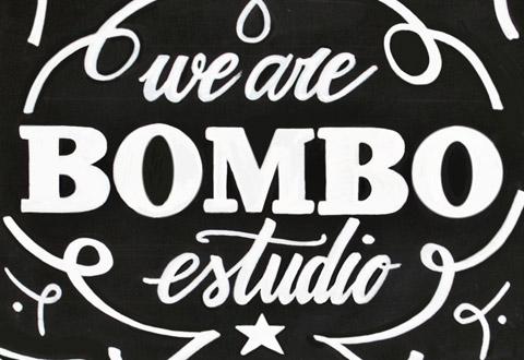 Pizarra Bombo Estudio A Coruña