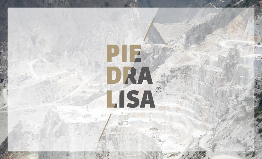 Diseño y branding Piedralisa A Coruña