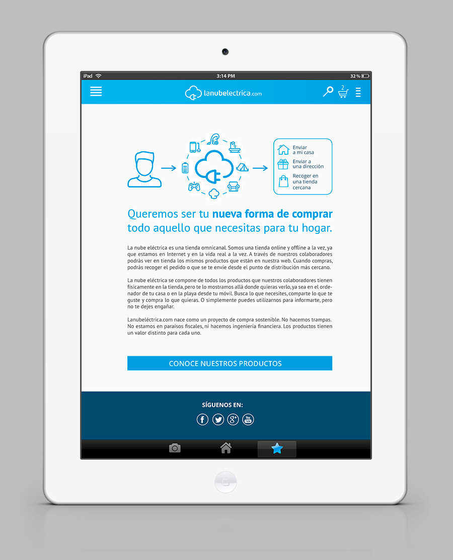 Diseño web responsive A Coruña
