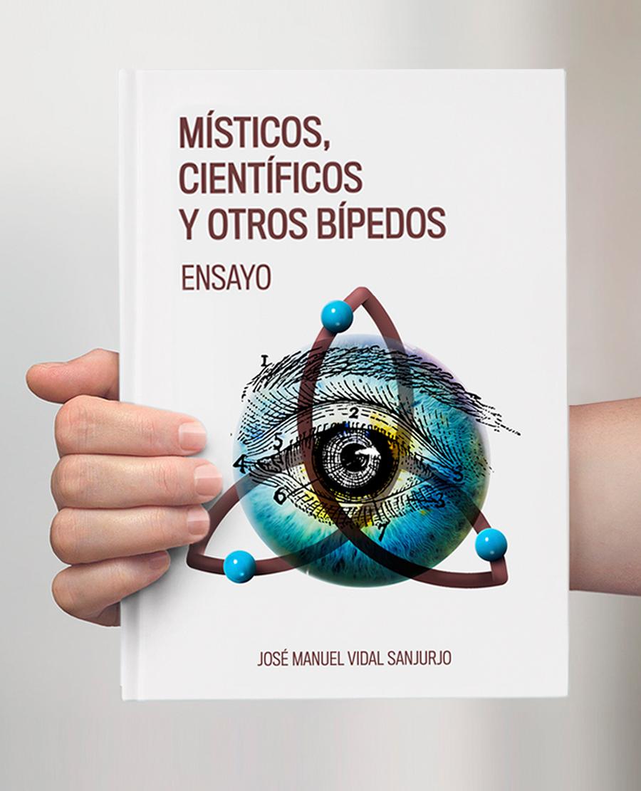 Diseño cubiertas libro A Coruña