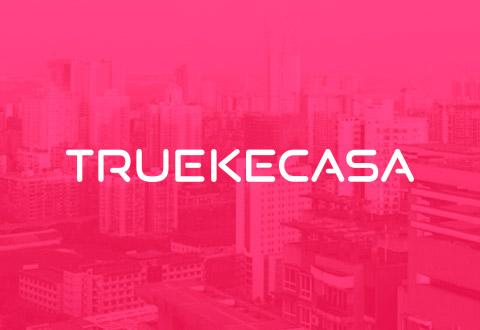 Diseño marca Truekecasa A Coruña